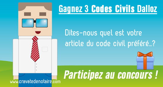 concours notaire